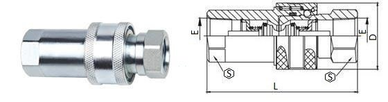 БРС ISO-A комплект