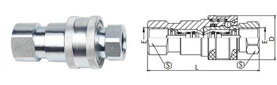 БРС ISO-B комплект