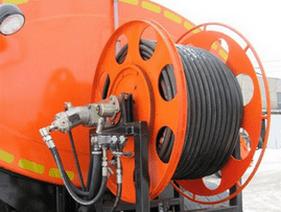 рвд для каналопромывочного оборудования